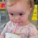 シュワシュワにやられた...女の子が初めてコーラを飲んでみた!