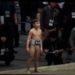【わんぱく相撲】白鵬杯で1番 の大歓声!小さな少年の相撲に感動